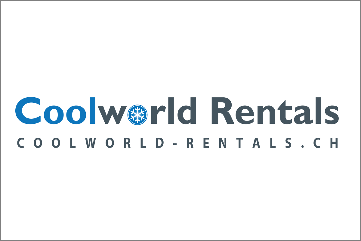 Stand 32 | Coolworld-Rentals AG