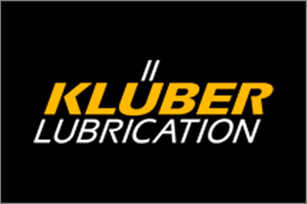 Stand 21 | Klüber Lubrication AG