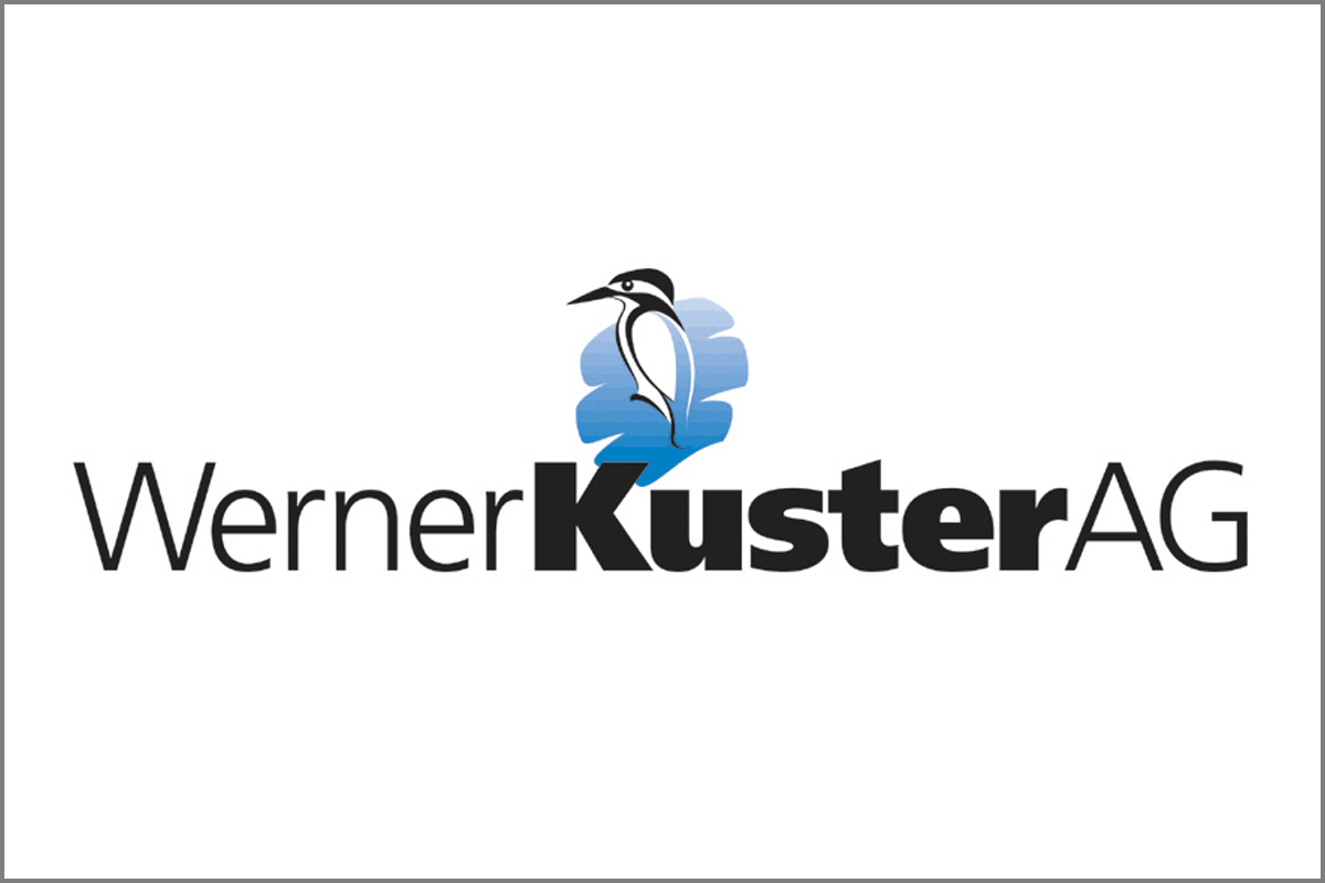 Stand 14 | Werner Kuster AG