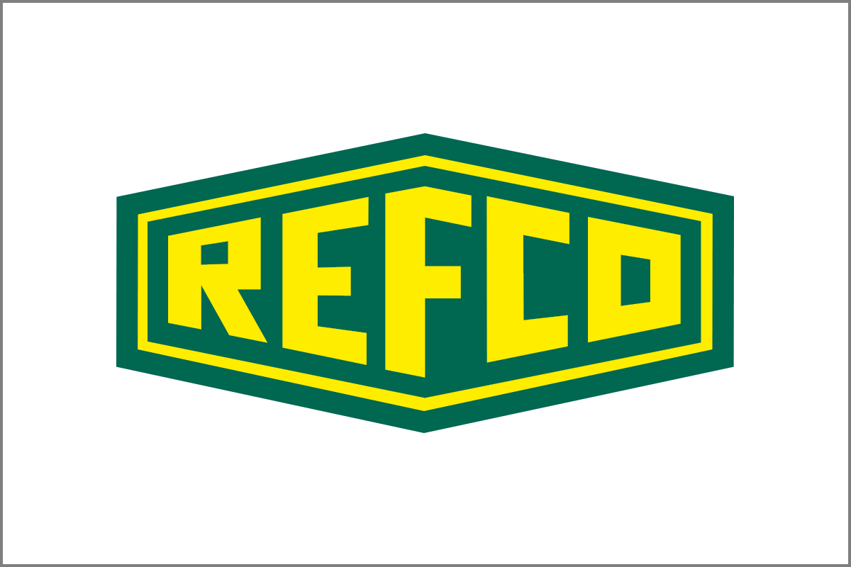 Stand 27 | Refco Manufacturing Ltd.