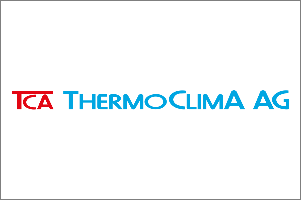 Stand 13 | TCA Thermoclima AG